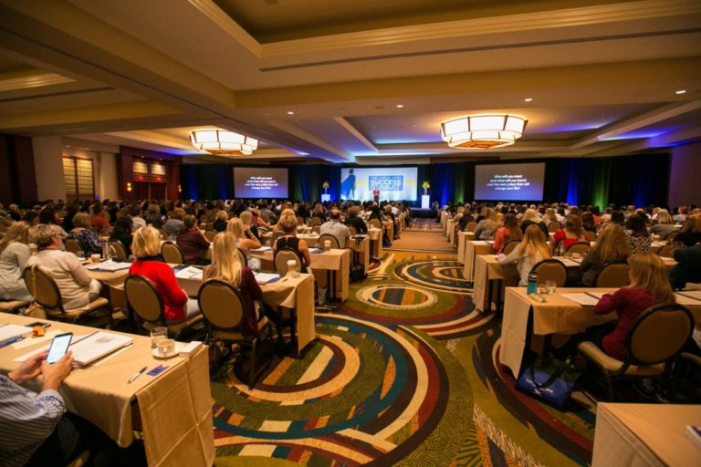 2016 Success Summit in Phoenix 1