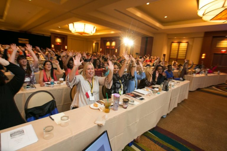 2016 Success Summit in Phoenix 8